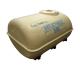 Tanque Cisterna para Fumigación